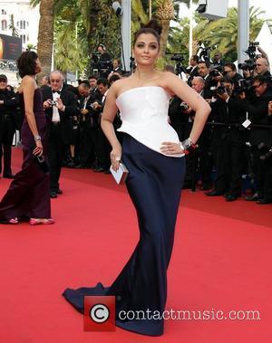 Aishwarya Rai Bachchan  2011 Cannes International Film Festival - Day 2 - Sleeping Beauty - Premiere Cannes, France -...
