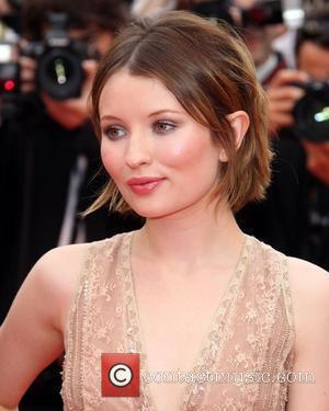 Emily Browning 2011 Cannes International Film Festival - Day 2 - Sleeping Beauty - Premiere Cannes, France - 12.05.11
