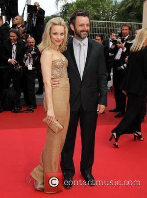 Rachel McAdams and Michael Sheen 2011 Cannes International Film Festival - Day 2 - Sleeping Beauty - Premiere Cannes, France...