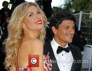 Hofit Golan and Said Taghmaoui