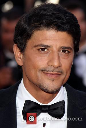 Said Taghmaoui  2011 Cannes International Film Festival - Day 5 - The Artist - Premiere  Cannes, France -...