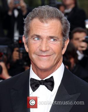 Mel Gibson 2011 Cannes International Film Festival - Day 7 - The Beaver - Premiere Cannes, France - 17.05.11