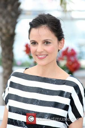 Elena Anaya 2011 Cannes International Film Festival - Day 9 -The Skin I Live In - Photocall Cannes, France -...