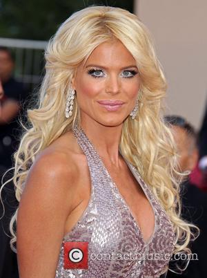 Victoria Silvstedt 2011 Cannes International Film Festival - Day 6 - The Tree of Life - Premiere Cannes, France -...