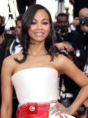 Zoe Saldana's Action Roles Have 'Aged Her 10 Years'