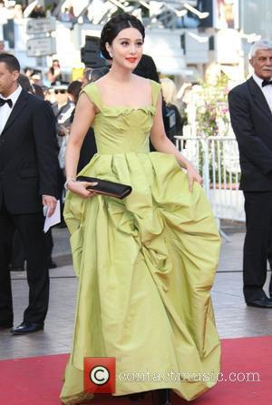 Fan Bingbing 2011 Cannes International Film Festival - Day 6 - The Tree of Life - Premiere Cannes, France -...