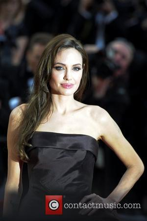 Jolie Struggled To Find Title For Directorial Debut