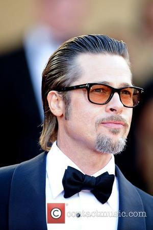 Brad Pitt Awoken By Kirsten Dunst Party At Cannes