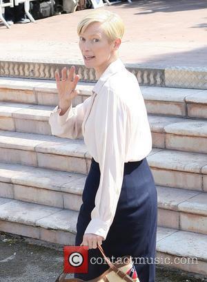 Tilda Swinton To Win Oscar For 'Kevin'?
