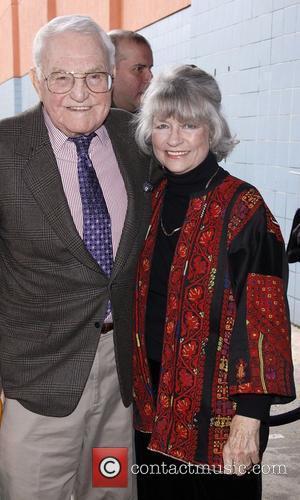 Lewis Cullman And Louise Hirschfeld-cullman