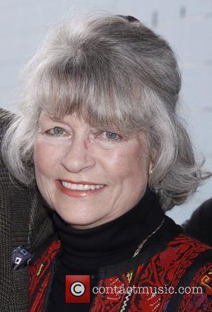 Louise Hirschfeld-cullman