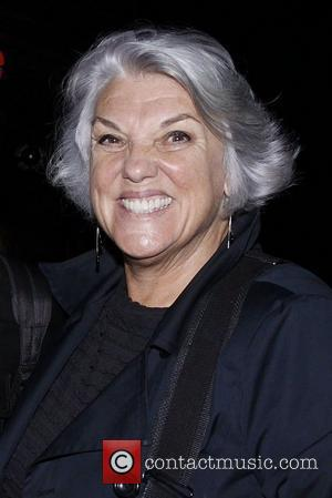 Tyne Daly After party for the World Premiere of 'Carol Channing: Larger Than Life' at the Tribeca Film Festival held...