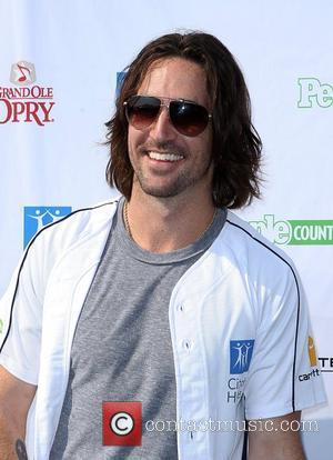 Jake Owen City of Hope Charity Softball Challenge at Greer Stadium Nashville Nashville, Tennessee - 11.06.11