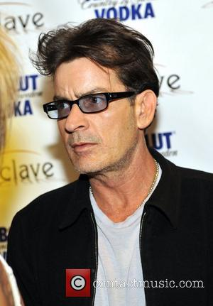 Charlie Sheen Quotes 'Apocalypse Now,' Steps Up Battle With Brooke Mueller