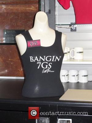 Merchandise Stall