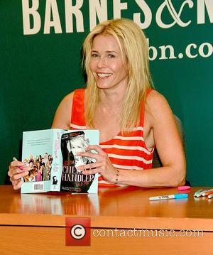 Chelsea Handler: 'I Had An Abortion At 16'
