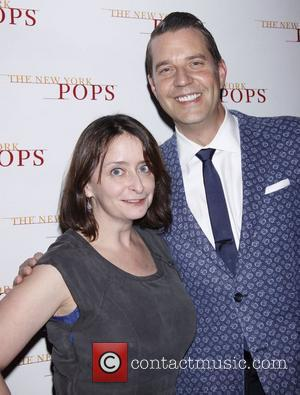 Rachel Dratch and Steven Reineke The New York Pops presents Cheyenne Jackson's Cocktail Hour: Music of the 'Mad Men' Era...