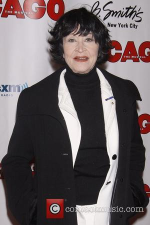 Chita Rivera 'Chicago The Musical' Fan Day held at the Ambassador Theatre  New York City, USA - 30.01.11