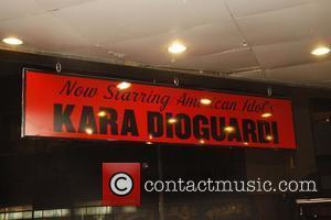 Atmosphere and Kara Dioguardi