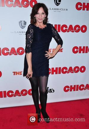 Marilu Henner Chicago's 15th Broadway Anniversary, held at the Ambassador Theatre - Arrivals New York City, USA - 14.11.11