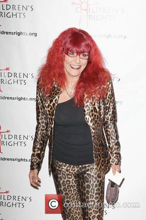 Patricia Field  Children's Rights' Sixth Annual Benefit to honor Douglas Durst with the Children's Rights Champion Award at the...