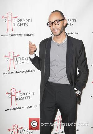 Swizz Beatz  Children's Rights' Sixth Annual Benefit to honor Douglas Durst with the Children's Rights Champion Award at the...