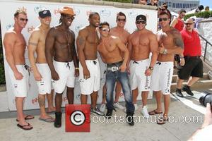 Chippendales, Jeff Timmons