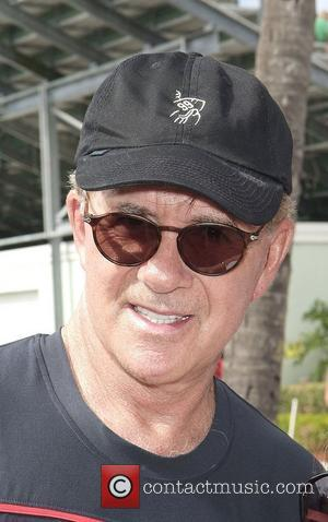 Alan Thicke at the Chris Evert/Raymond James Pro-Celebrity Tennis Classic at Delray Beach Tennis Center. Delray Beach, Florida - 13.11.11