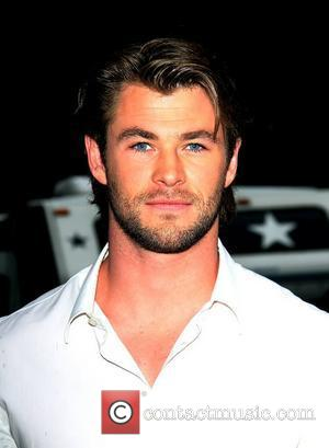 Hemsworth Brothers Fall Out Over Thor Role