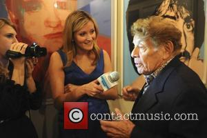 Jerry Stiller and Gramercy Park Hotel