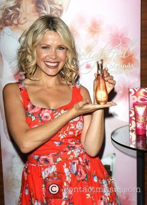 Melinda Messenger  Spire PR hosts its Beauty Christmas in July event at Langham London Hotel London, England - 14.07.11