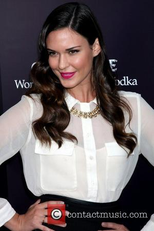 Odette Annable  The 10th Annual Chrysalis Butterfly Ball held at a Private Residence - Arrivals Brentwood, California - 11.06.11