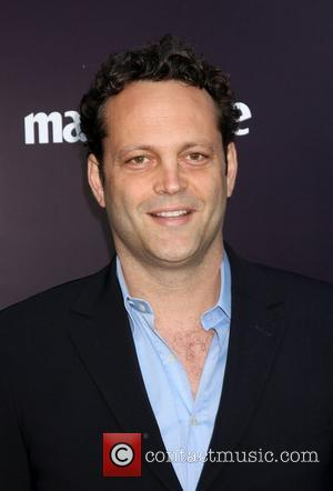 Chrysalis Butterfly Ball, Vince Vaughn