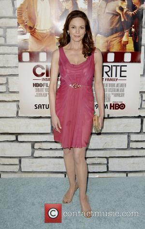Diane Lane Los Angeles Premiere of HBO's Cinema Verite held at Paramount Studios Theatre Los Angeles, California - 11.04.11