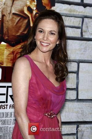 Diane Lane Wants To Sit Down With The 'American Family'