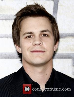 Johnny Simmons  Los Angeles Premiere of HBO's Cinema Verite held at Paramount Studios Theatre Los Angeles, California - 11.04.11