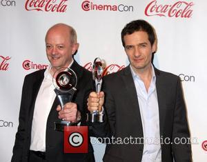 David Barron and David Heyman