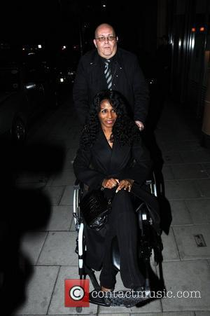 Sinitta Casts Doubt Over Cowell's Wedding Plans
