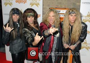 Steel Panther Ad Banned In U.k.