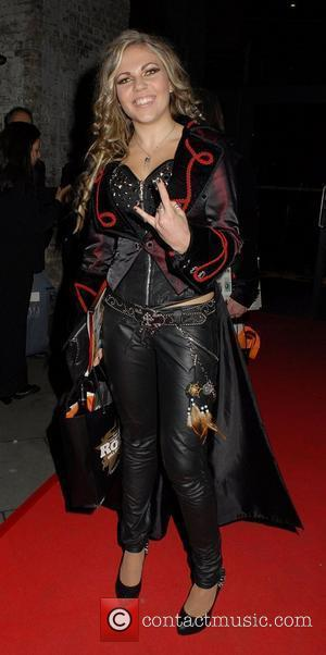 Guest,  'Classic Rock Roll Of Honour' at the Roundhouse - Departures London, England - 09.11.11