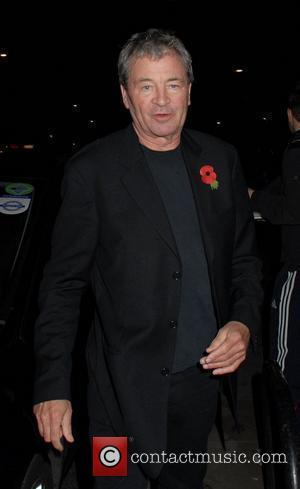 Ian Gillan ,  'Classic Rock Roll Of Honour' at the Roundhouse - Departures London, England - 09.11.11