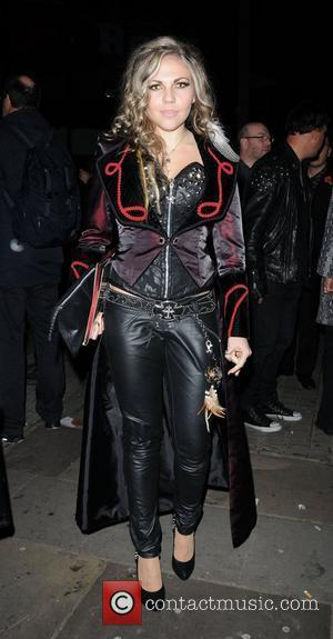 Kobra  'Classic Rock Roll Of Honour' at the Roundhouse - Departures London, England - 09.11.11