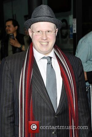 Matt Lucas at the Northern Ballet's press night of 'Cleopatra' at Saddlers Wells Theatre - Red Carpet London, England -...