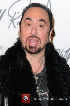 David Gest Cliff Richard announces his new album with a press conference and photocall at Gilgamesh, The Stables Market....
