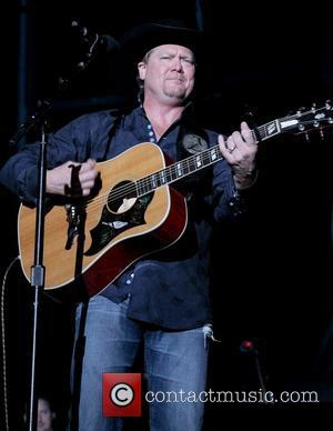 Tracy Lawrence Lands Movie Debut