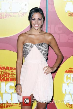 Jana Kramer 2011 CMT Music Awards at The Bridgestone Arena  Nashville, Tennessee - 08.06.11