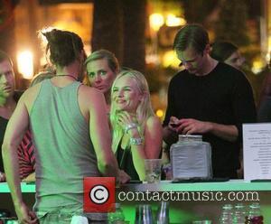 Kate Bosworth and Alexander Skarsgard