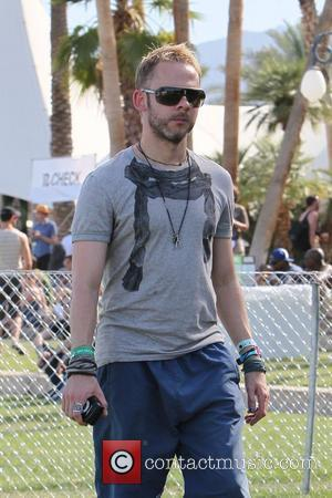 Dominic Monaghan Celebrities at the 2011 Coachella Valley Music and Arts Festival - Day 2 Indio, California - 16.04.11