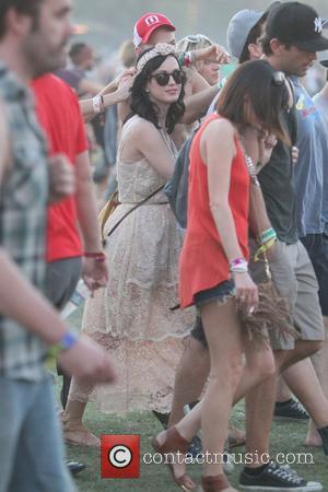 Coachella, Katy Perry