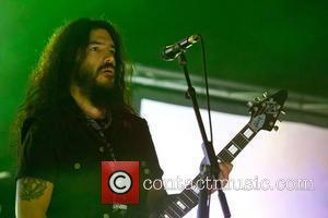 Machine Head and Coliseu Dos Recreios
